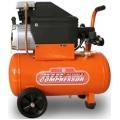 Compressor & Ventilation