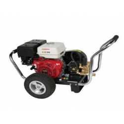 High Pressure Washers - 3500 PSI Gas