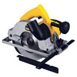 """Wood Cutting - Circular Saw 150 mm (7 1/4"""") 110V"""