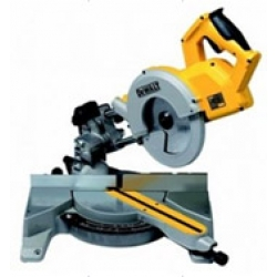 "Wood Cutting - Crosscut Mitre Saw 215 mm (8 1/2"")"