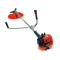 TANAKA 40CC BRUSHCUTTER WITH DUAL HANDLE