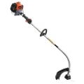 21CC CURVED SHAFT TRIMMER WITH TAP HEAD