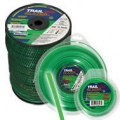 "BRUSH CUTTER TRIMMER TRAIL BLAZER (5LB) SPOOL  - GREEN - SIZE (0.130"")"