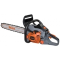 "40 CC REAR HANDLE CHAINSAW WITH 18"" BAR AND CHAIN"
